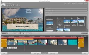 Ashampoo Movie Studio Pro | تاپ 2 دانلود