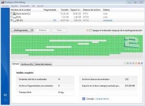 Auslogics Disk Defrag Pro   تاپ 2 دانلود