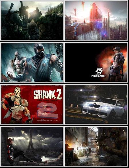 Beautiful Games HD Wallpapers   تاپ 2 دانلود