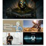 دانلود والپیپر با موضوع بازی Beautiful Games HD Wallpapers – شماره 3