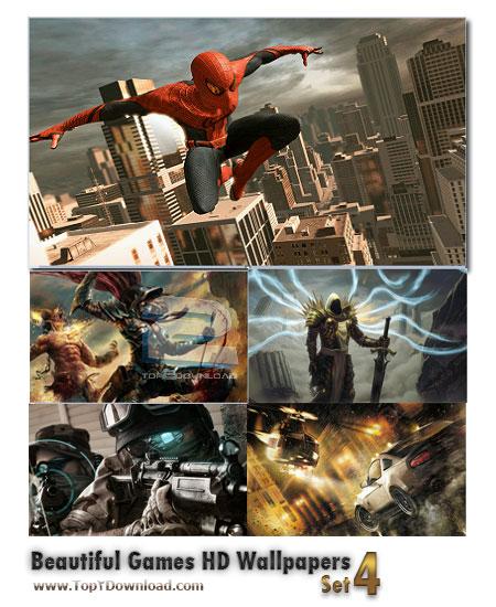 Beautiful Games HD Wallpapers | تاپ 2 دانلود