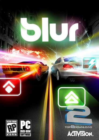 Blur | تاپ 2 دانلود