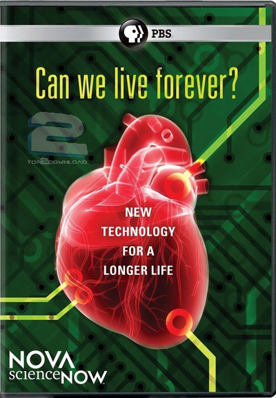 Can We Live Forever | تاپ 2 دانلود