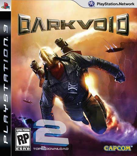 Dark Void | تاپ 2 دانلود