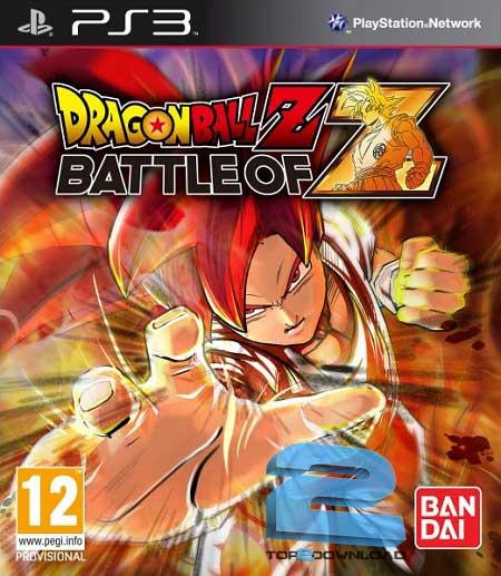 Dragon Ball Z Battle of Z   تاپ 2 دانلود