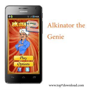 Akinator the Genie | تاپ 2 دانلود