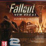 دانلود بازی Fallout New Vegas Ultimate Edition برای PS3