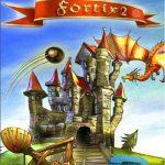 دانلود بازی کم حجم Fortix 2 برای PC