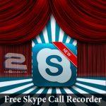 دانلود نرم افزار Free Video Call Recorder for Skype 1.2.8.1230