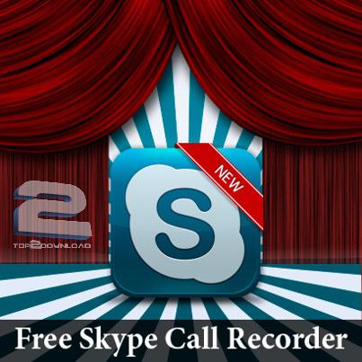 Free Video Call Recorder for Skype   تاپ 2 دانلود