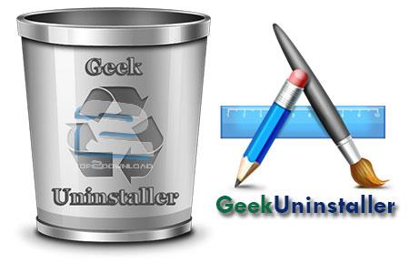 GeekUninstaller | تاپ 2 دانلود