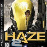 دانلود بازی Haze برای PS3