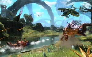دانلود بازی James Camerons Avatar The Game برای PC | تاپ 2 دانلود