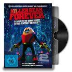 دانلود انیمیشن Killer Bean Forever