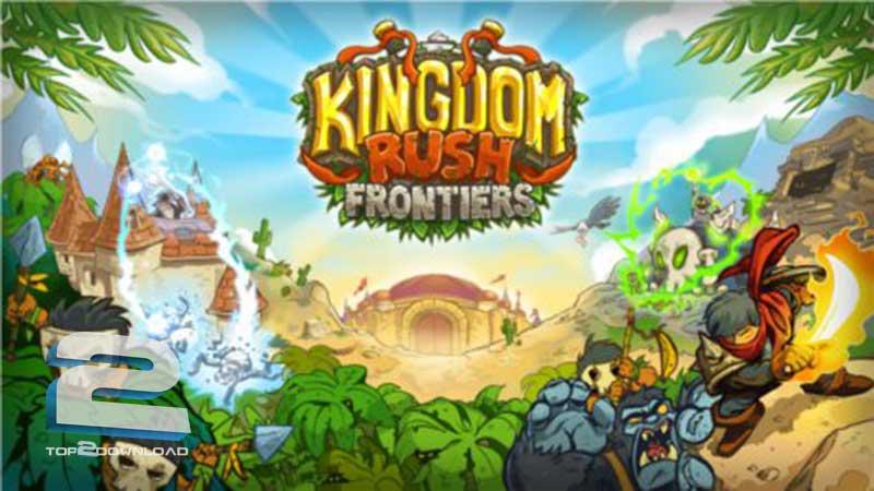 Kingdom Rush | تاپ 2 دانلود
