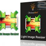دانلود نرم افزار تغییر اندازه Light Image Resizer 4.5.8.0