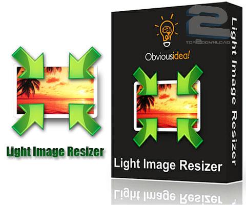 Light Image Resizer   تاپ 2 دانلود