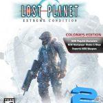 دانلود بازی Lost Planet Extreme Condition Colonies برای PC