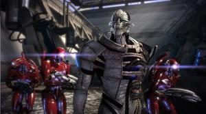 دانلود بازی Mass Effect برای PS3   تاپ 2 دانلود