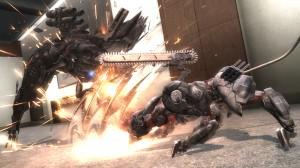 دانلود بازی Metal Gear Rising Revengeance برای PC | تاپ 2 دانلود