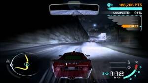 دانلود بازی Need for Speed Carbon برای PS3 | تاپ 2 دانلود