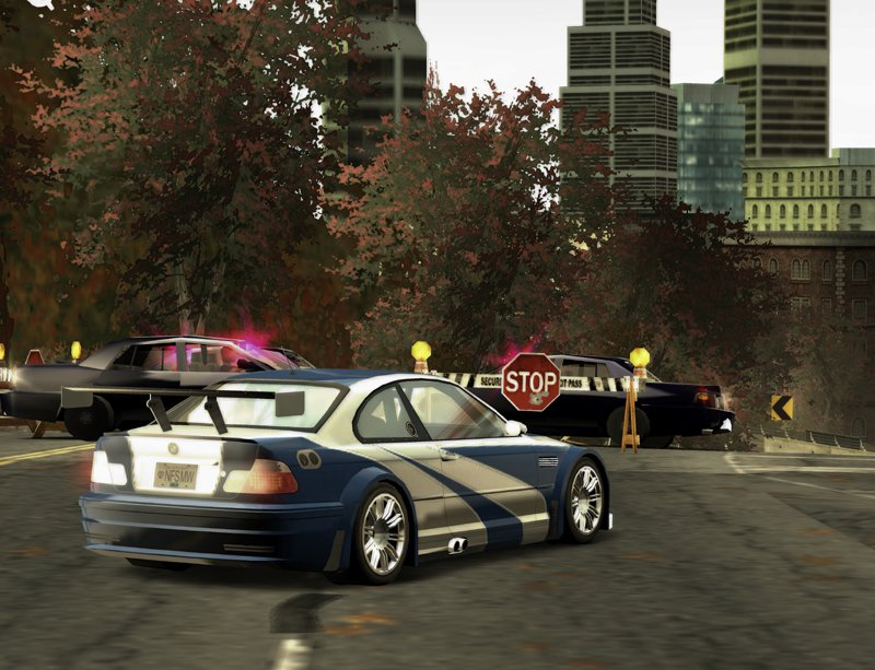 دانلود need for speed most wanted