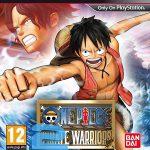 دانلود بازی One Piece Pirate Warriors برای PS3