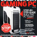 دانلود مجله PC Gamer Specials شماره Build Your Own Gaming PC Fall 2013
