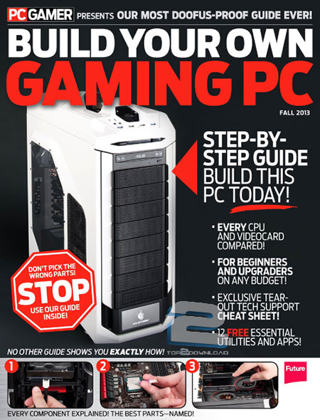 PC Gamer Specials   تاپ 2 دانلود