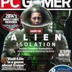 دانلود مجله PC Gamer شماره February 2014