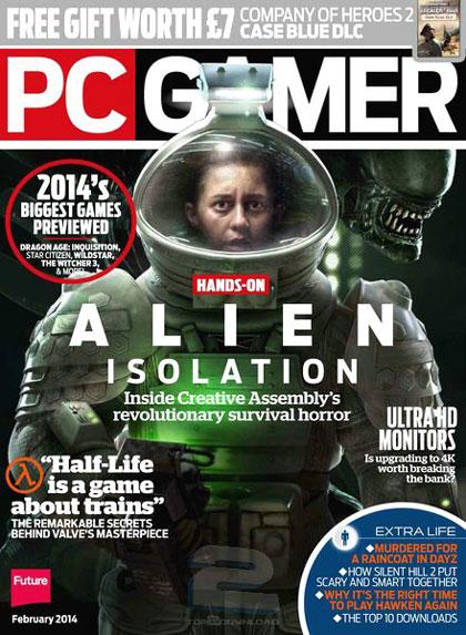 PC Gamer   تاپ 2 دانلود