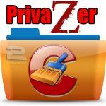 دانلود نرم افزار پاکسازی فایل های اضافه PrivaZer 2.13.0