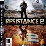 دانلود بازی Resistance 2 برای PS3