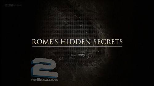 BBC - Rome's Lost Empire | تاپ 2 دانلود