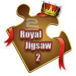 دانلود بازی پازل کم حجم Royal Jigsaw 2 Final برای PC