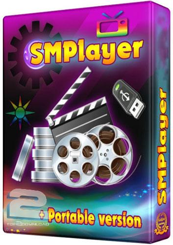 SMPlayer   تاپ 2 دانلود