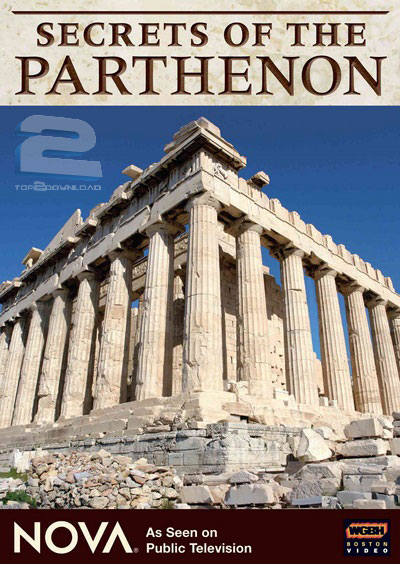 Secrets of the Parthenon | تاپ 2 دانلود
