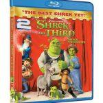 دانلود انیمیشن Shrek the Third 2007