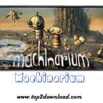 دانلود بازی Machinarium v2.0.02 برای اندروید
