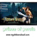 دانلود بازی Prince of Persia Classic v2.1 برای اندروید