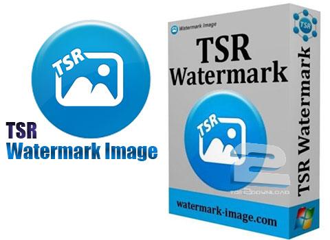 TSR Watermark Image | تاپ 2 دانلود