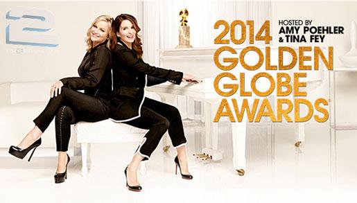 The 71st Annual Golden Globe Awards | تاپ 2 دانلود