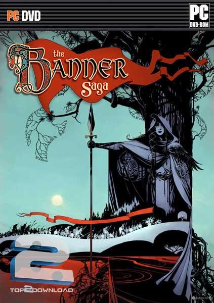 The Banner Saga   تاپ 2 دانلود