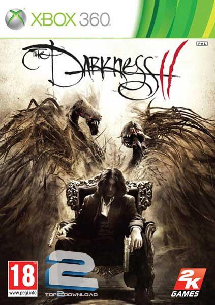 The Darkness II   تاپ 2 دانلود