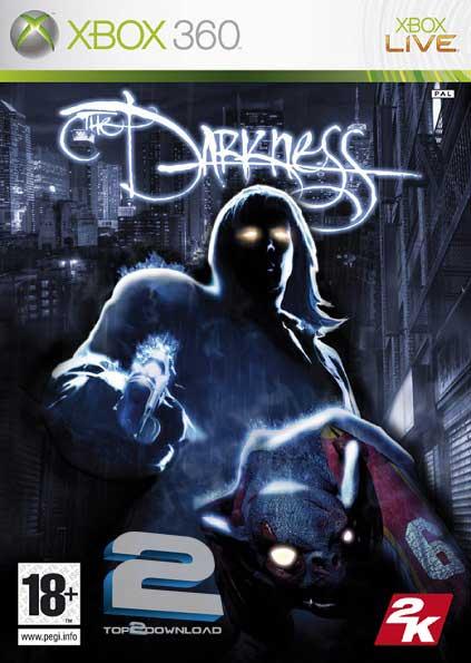 The Darkness | تاپ 2 دانلود