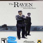 دانلود بازی The Raven Legacy of a Master Thief برای PS3