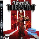 دانلود بازی Unreal Tournament 3 برای PS3