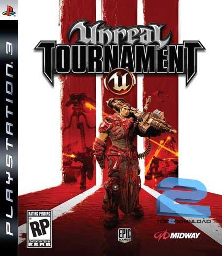 Unreal Tournament 3 | تاپ 2 دانلود