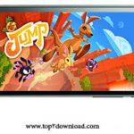 دانلود بازی AJ Jump Animal Jam Kangaroos v1.3 برای اندروید