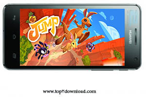 AJ Jump Animal Jam Kangaroos | تاپ 2 دانلود